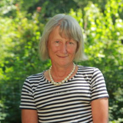 Maria Gohn